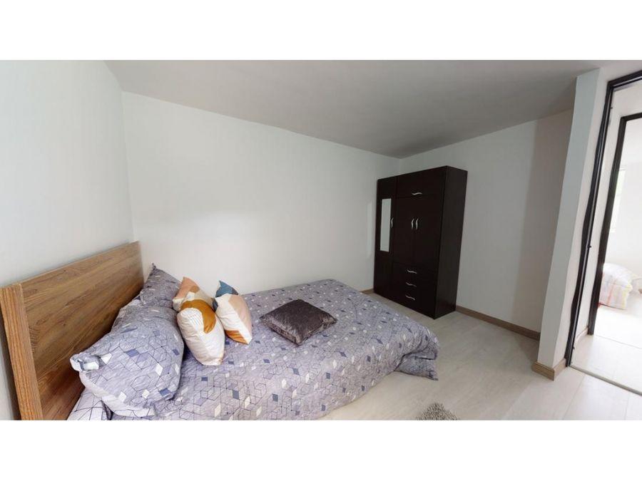 apartamento en venta en ub altos de san juan mosquera