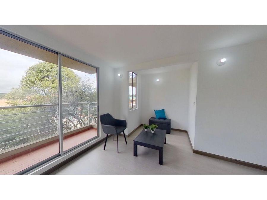 apartamento en venta en torre campo engativa