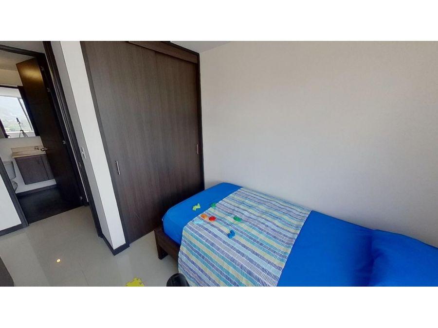 apartamento en venta en los arboles etapa 2 bello
