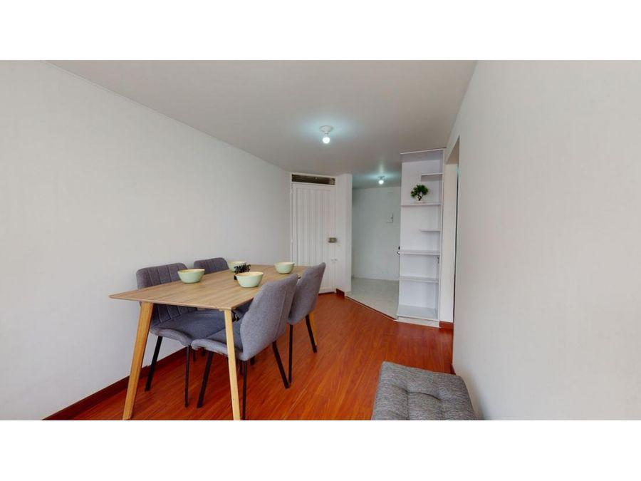 apartamento en venta en sociego san cristobal