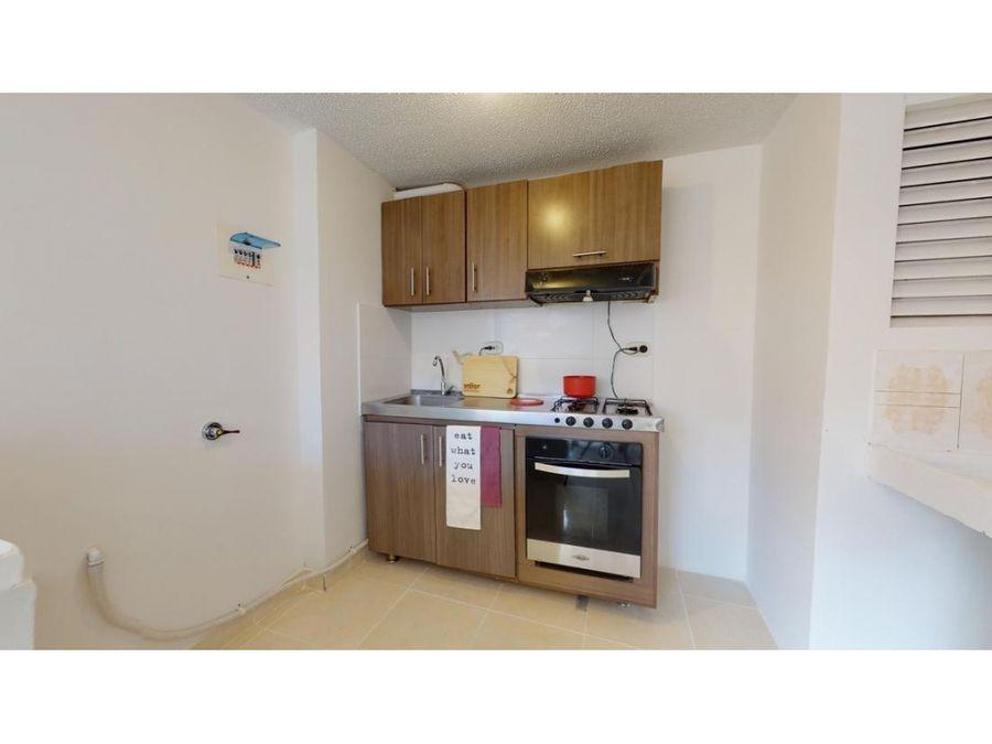 apartamento en venta en hogares soacha