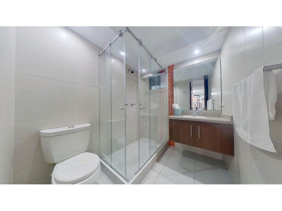 apartamento en venta en potosi suba