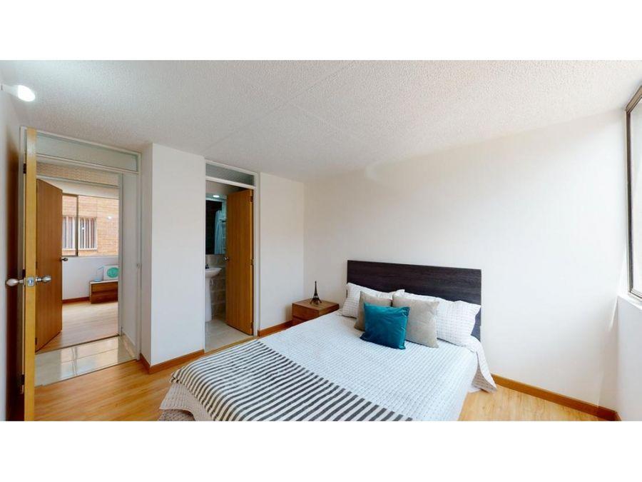 apartamento en venta en el cortijo engativa