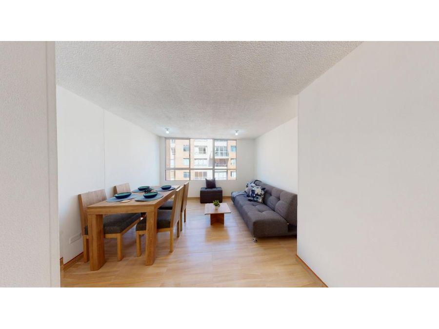 apartamento en venta en osorio 3 kennedy