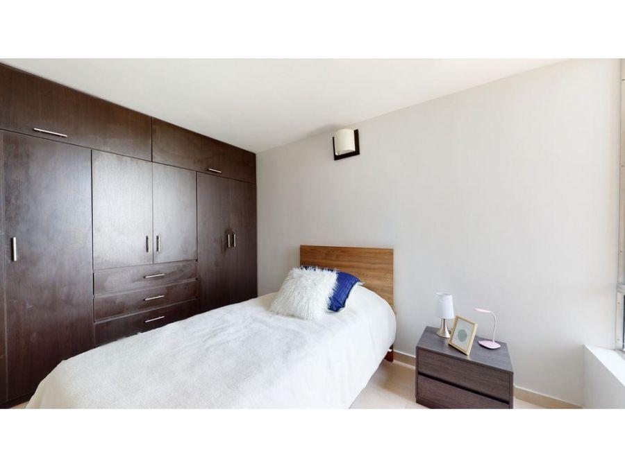 apartamento en venta en ismael perdomo la estancia