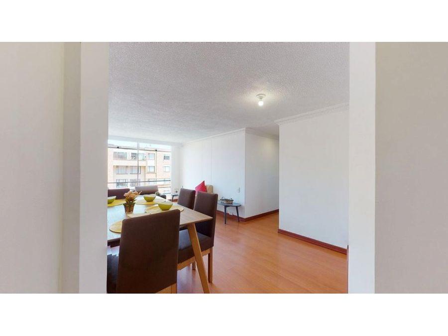 apartamento en venta de 79m2 en atenas suba