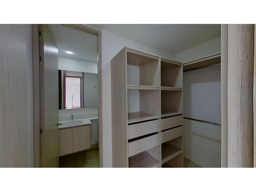se vende apartamento en natura sabaneta