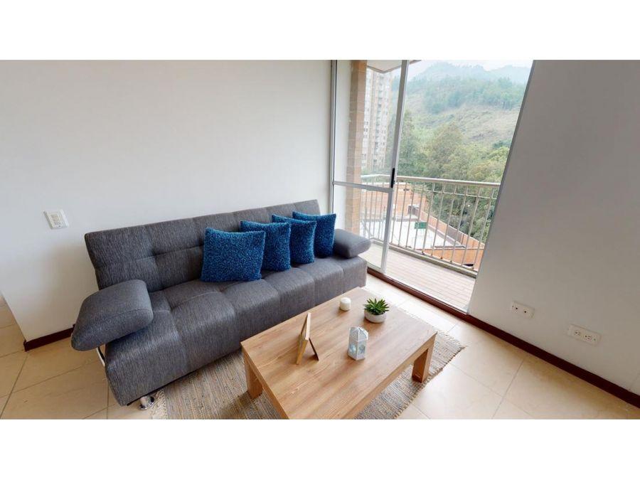 se vende apartamento en boa vista bello