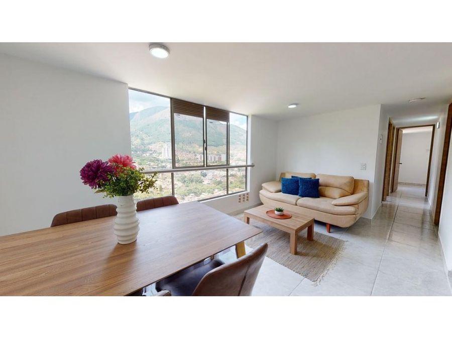 apartamento en venta en majagua bello