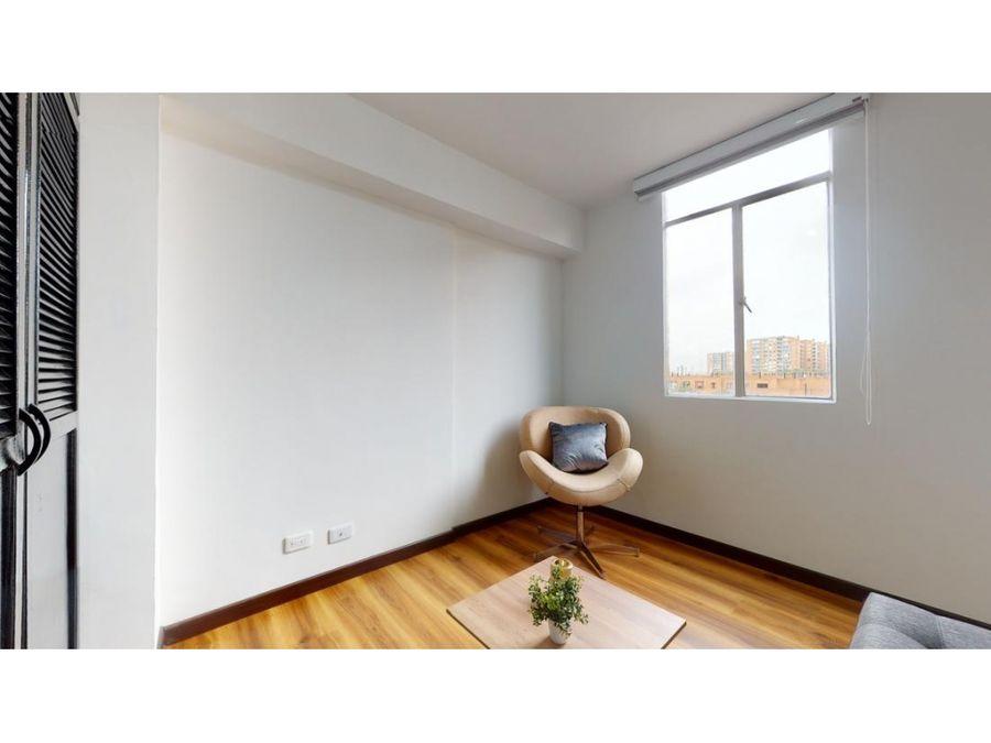 apartamento en venta en la esperanza sur fontibon