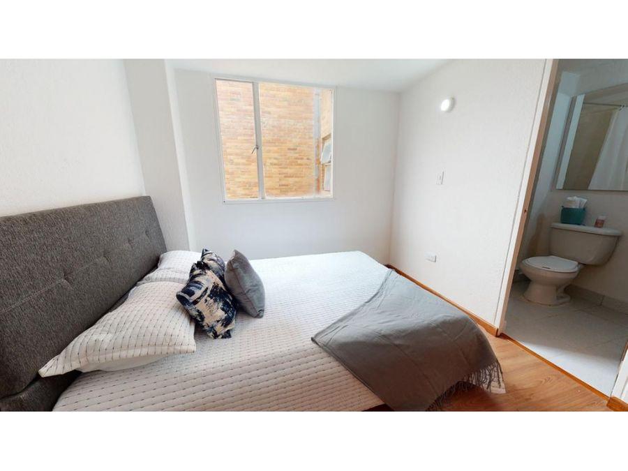 apartamento en venta en san mateo 3 soacha