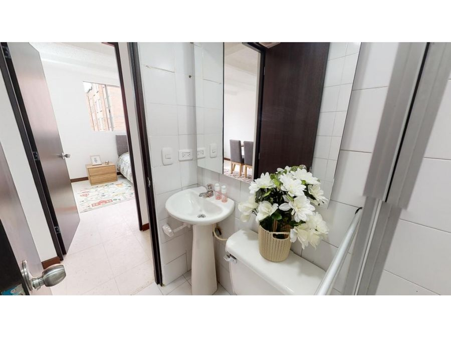 apartamento en venta en india catalina ciudad bolivar
