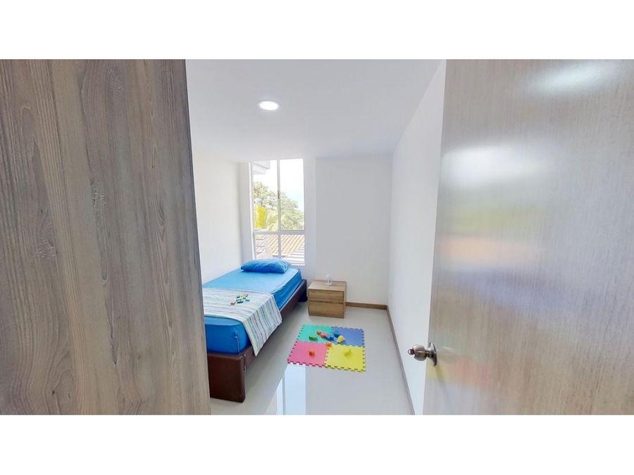 apartamento en venta en senderos de suramerica suramerica