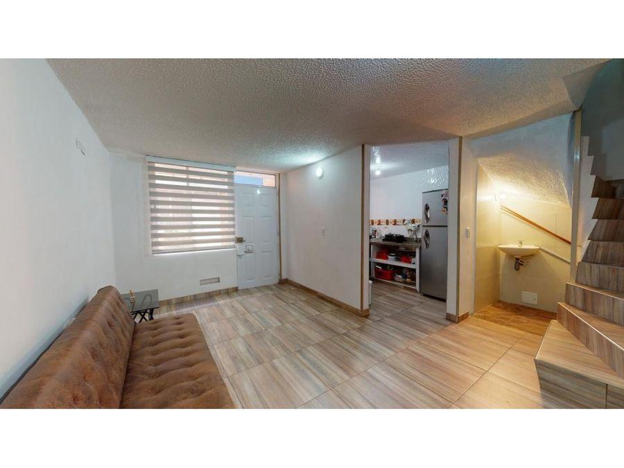 casa en venta en ciudad de techo kennedy