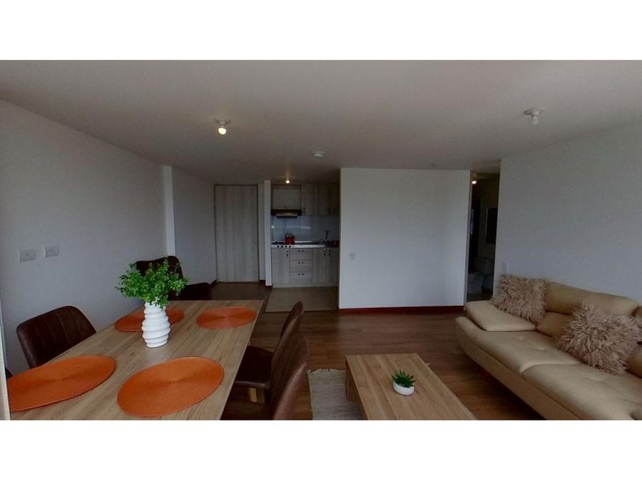 apartamento en venta en gales niquia