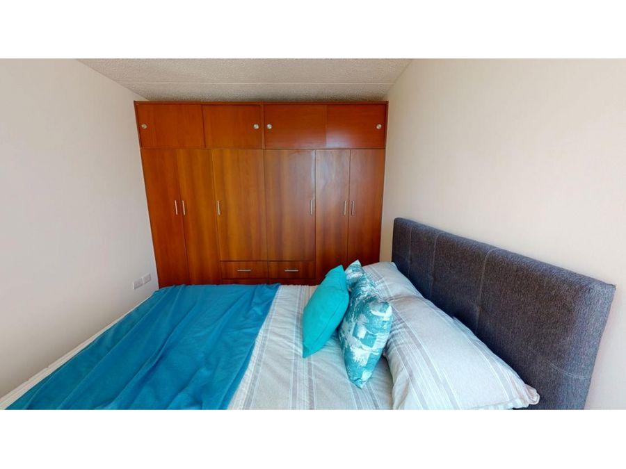 apartamento en venta en las margaritas bosa