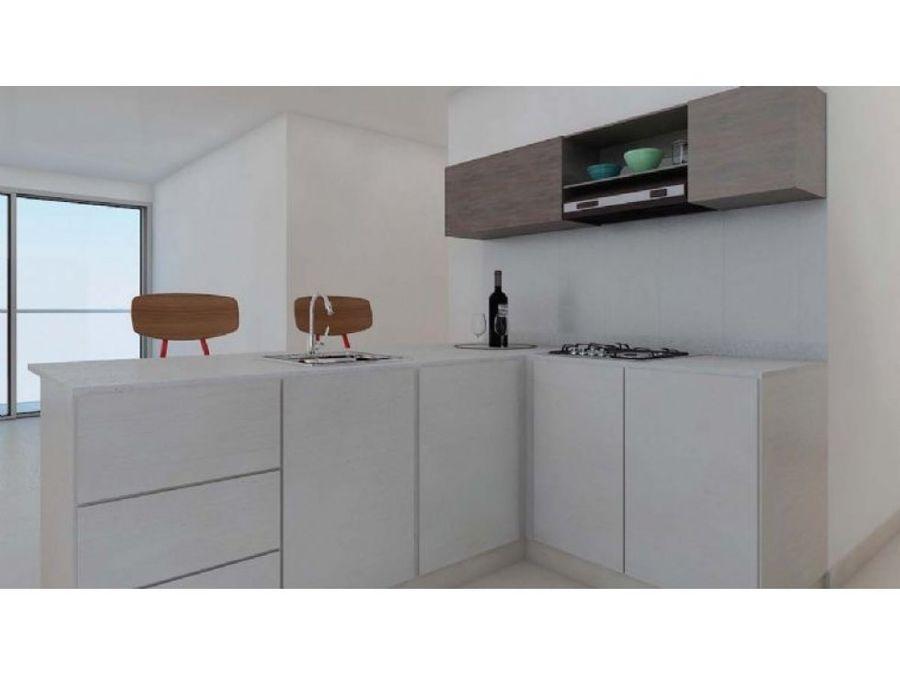 proyecto 54 park apartamentos en venta cartagena