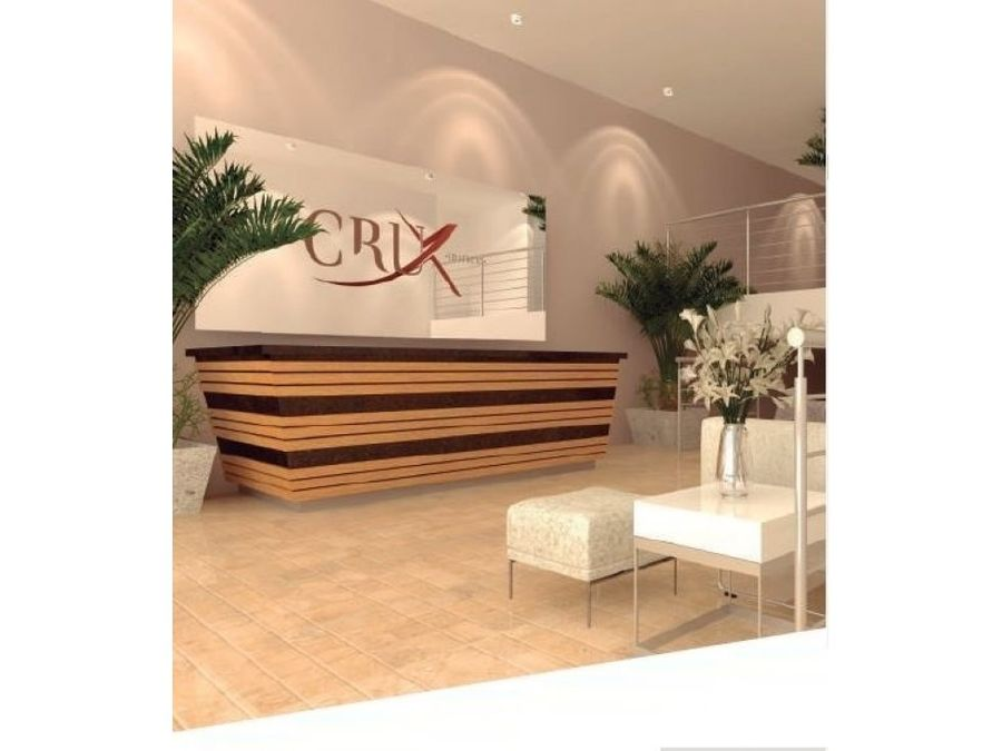 proyecto crux manga cartagena