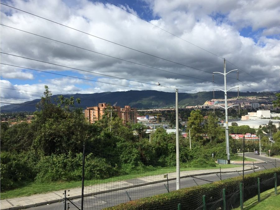 se vende casa en colina bogota cundinamarca