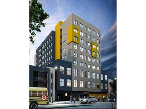 vendo apartaestudios para inversionistas