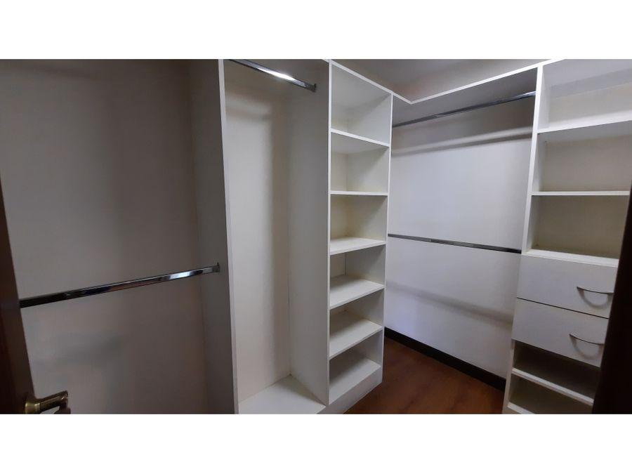 1400 r n amplio apartamento de 3 hab con linea blanca en nunciatura