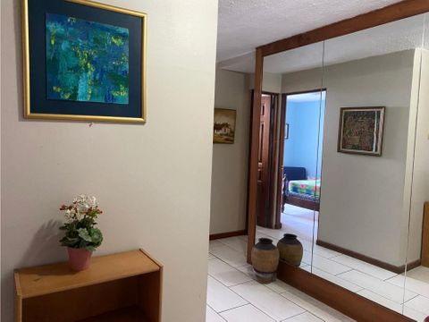 1335 s s alquiler de apartamento amueblado 2 habitaciones sabana