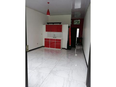 1240 s s alquiler de apartamento de 1 habitacion en sabana