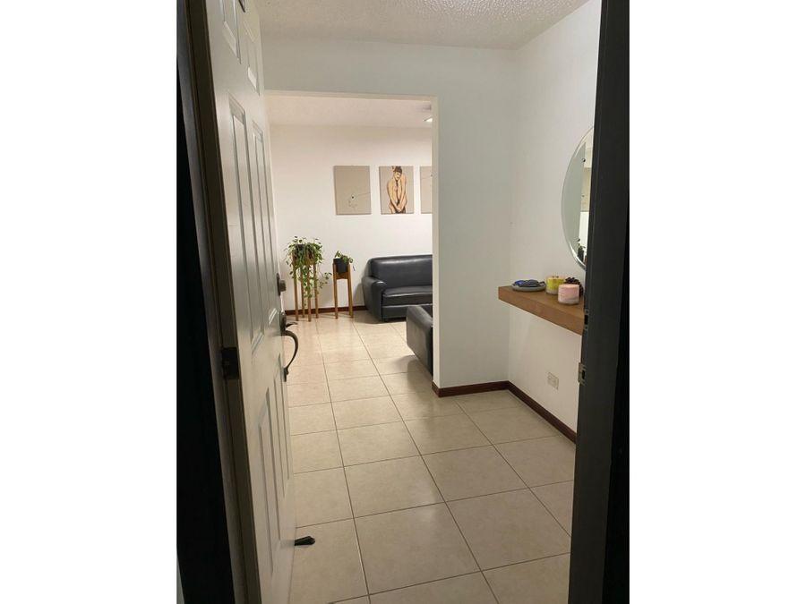 1288 a c venta de apartamento 2 habitaciones en concasa