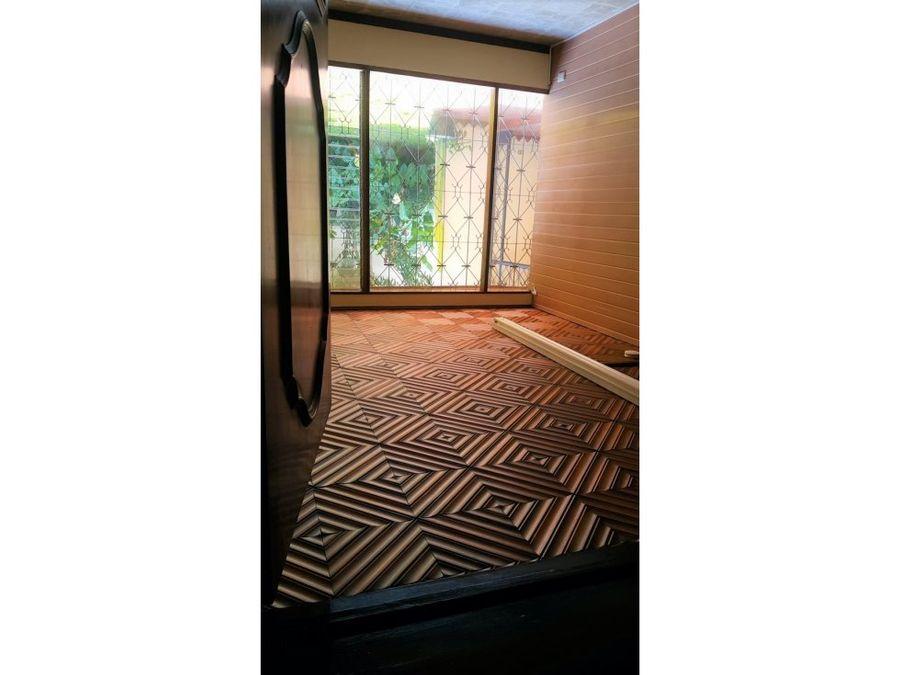 1275 s n alquiler de casa independiente 6 habitaciones sabana norte