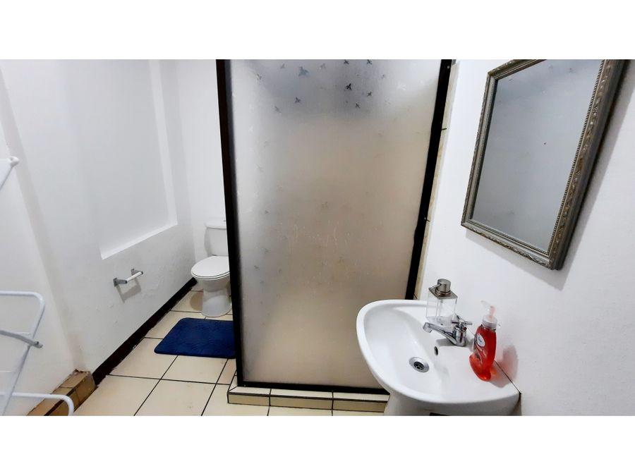 1401 r n alquiler de apartamento semi amueblado 1hab rohrmoser