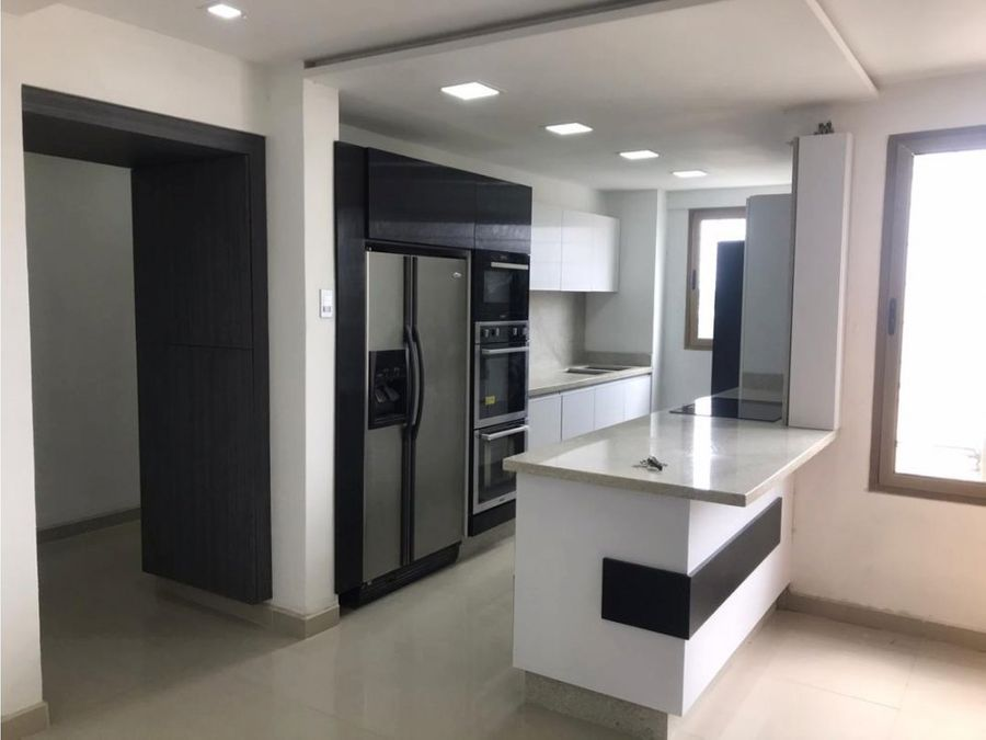 apartamento en venta residencias arco iris barquisimeto