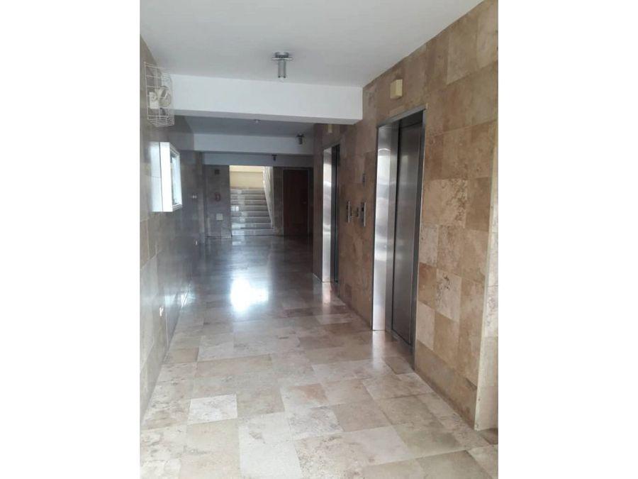 apartamento en venta urb el parque villas el parque barquisimeto