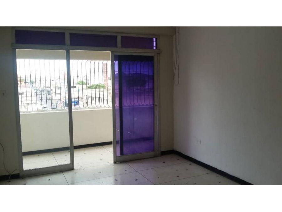 apartamento en venta en el centro de barquisimeto