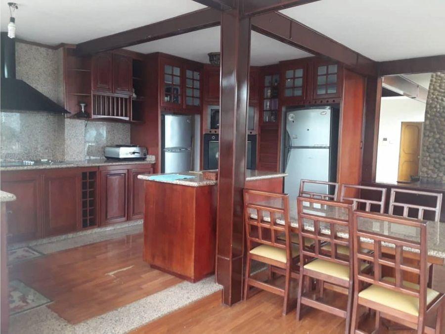 casa en venta en lomas del manzano barquisimeto