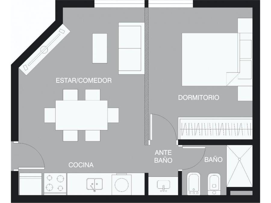 departamento en argentina