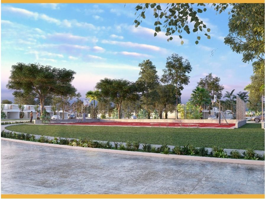 desarrollo residencial punta misne