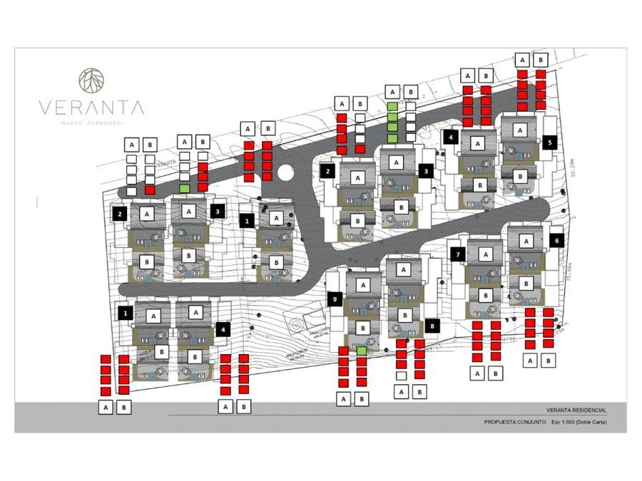 casas veranta co propiedad de 90 dias pre venta