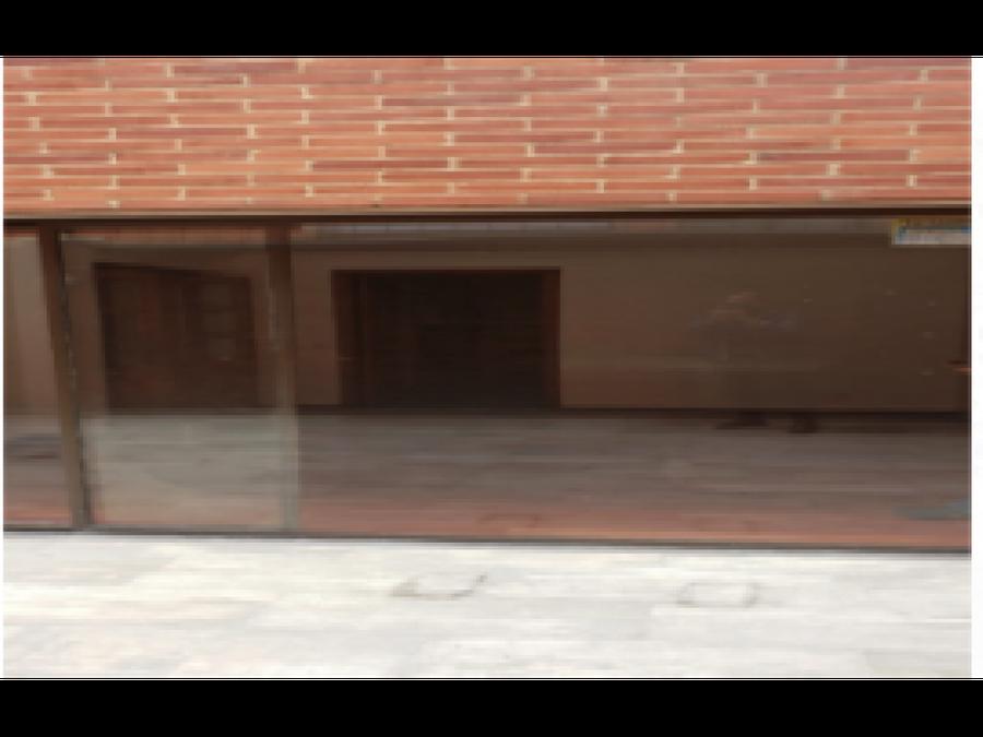 apartamento duplex en venta ubicado en chico navarra