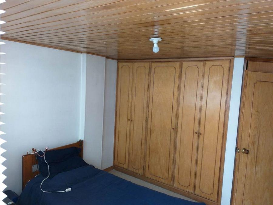 apartamento en venta ubicado en santa barbara oriental