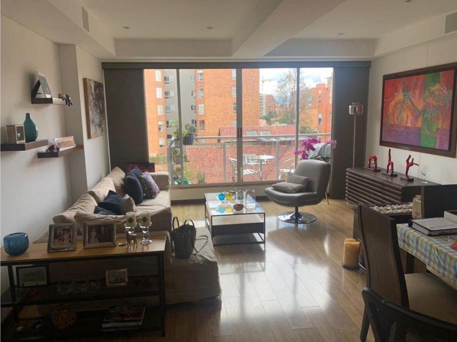apartamento en venta ubicado en chico