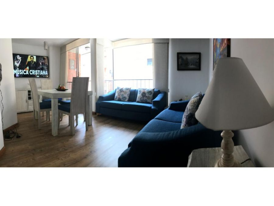 apartamento en venta ubicado en chico norte