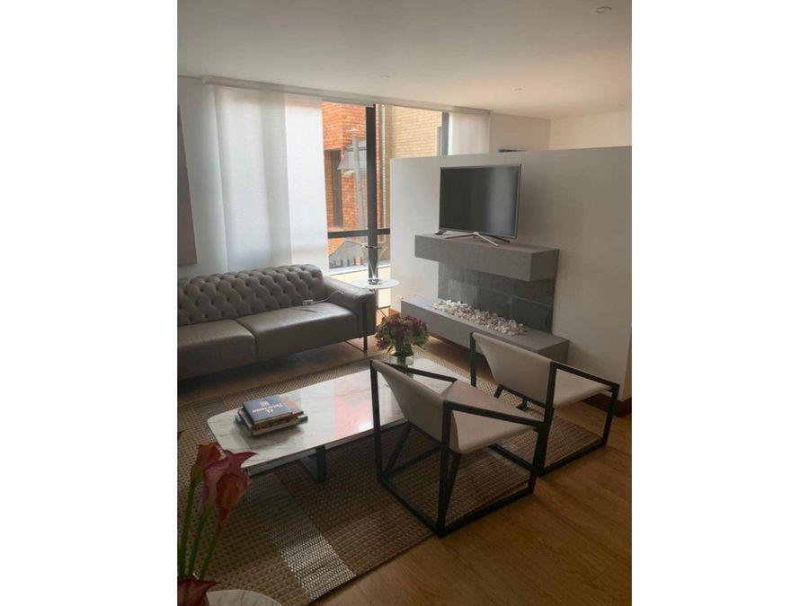 apartamento en venta ubicado en san patricio