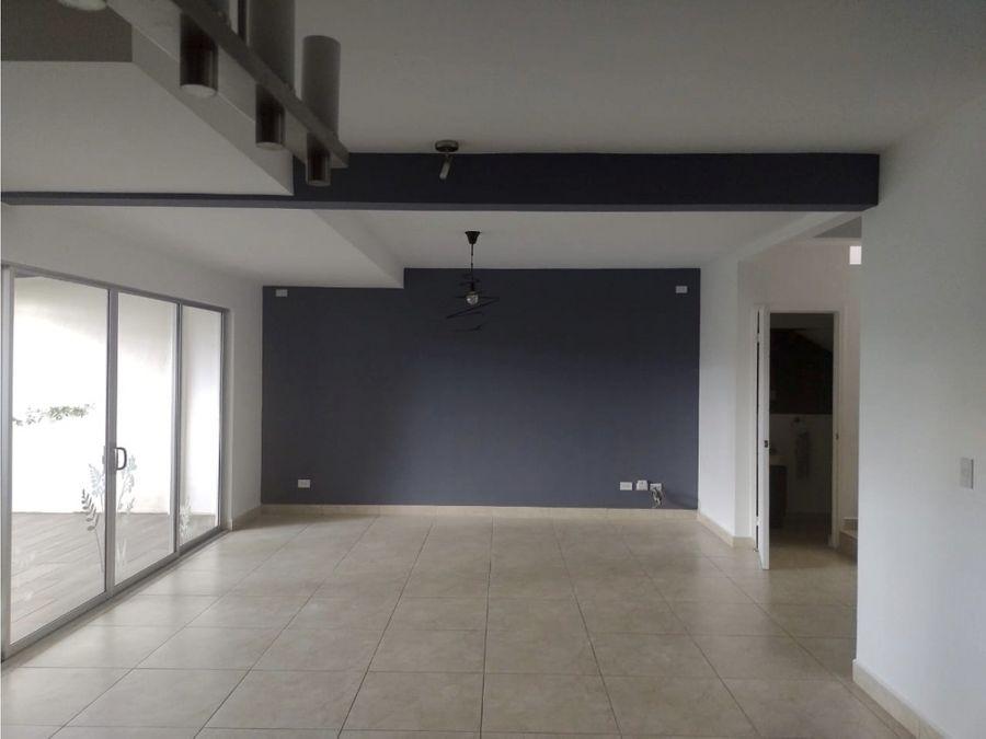 venta casa en condominio barlovento concepcion tres rios