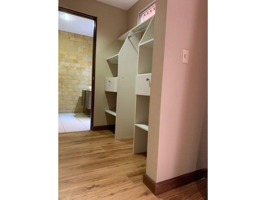 alquiler de apartamento en condominio pinares curridabat