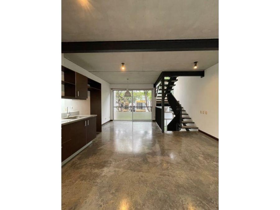 venta apartamento en santa ana rio oro