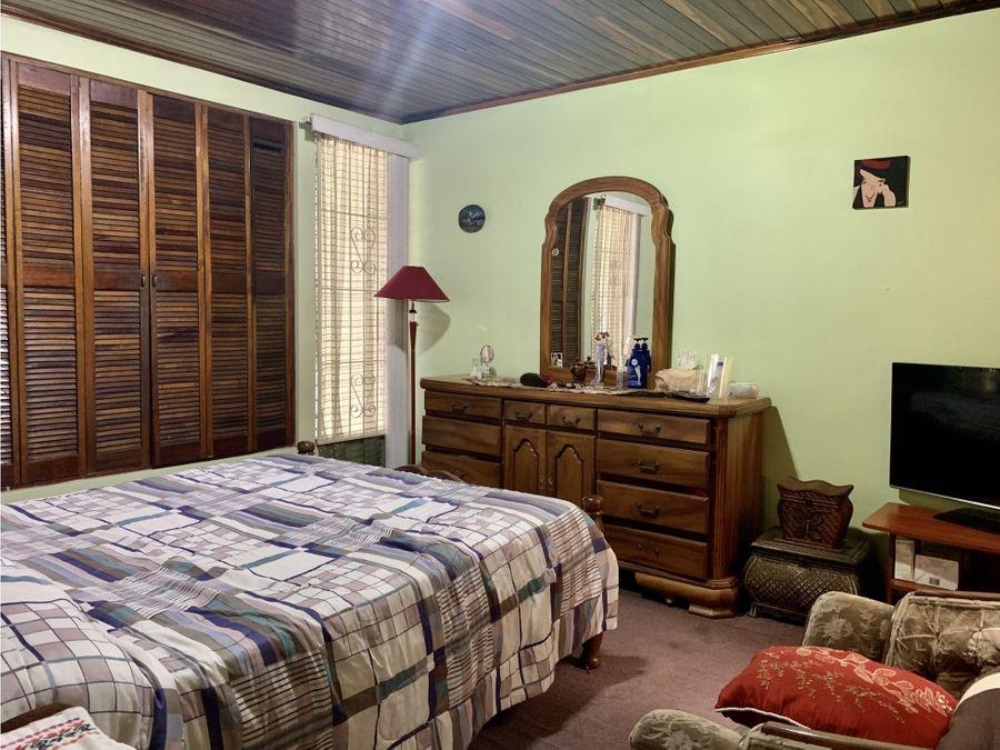 venta casa independiente de 1 nivel san sebastian san jose