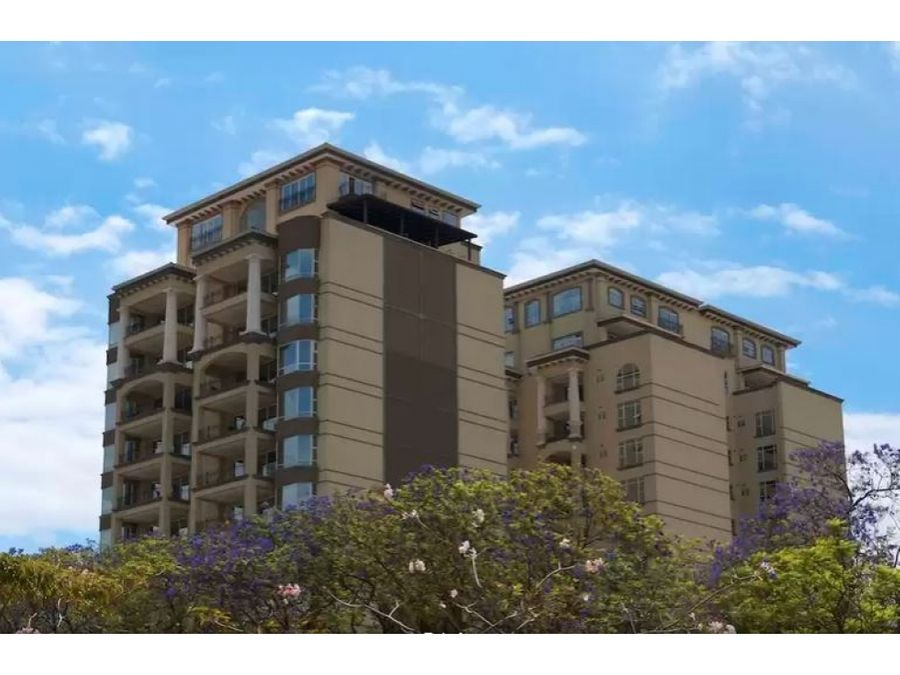 venta apartamento en la sabana torre de lujo