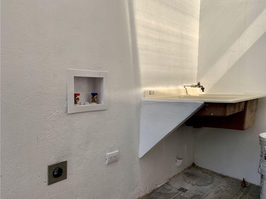 venta casa en san pedro montes de oca en residencial