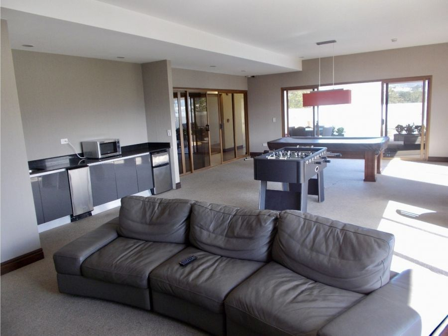 alquiler apartamento amoblado torre ayarco real curridabat