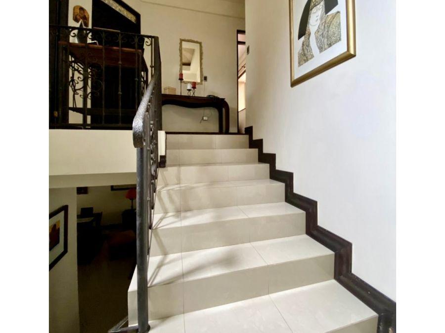 venta casa en condominio guayabos curridabat